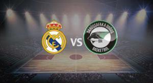 Прогноз и ставка на игру Реал – Дарюшшафака 21 апреля 2017