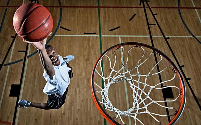 стратегии на баскетбол
