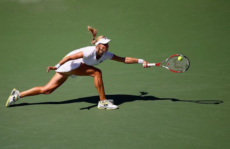 стратегия и ставки на теннис