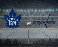 Прогноз и ставка на игру Торонто – Вашингтон 20 апреля 2017