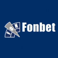 Фонбет лого