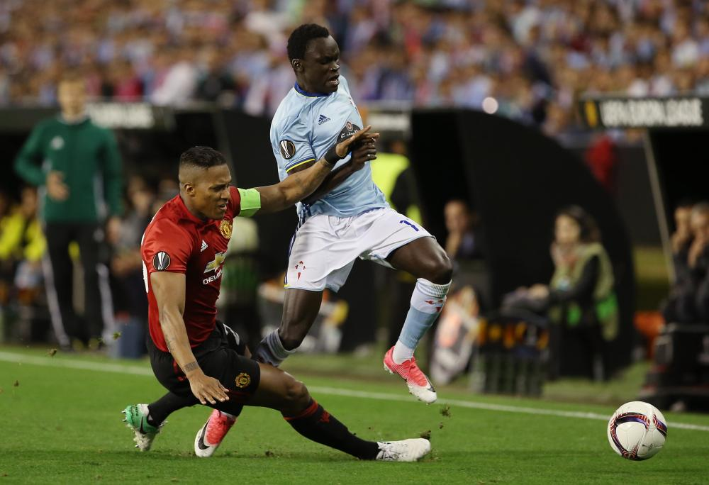 Манчестер Юнайтед - Сельта прогноз