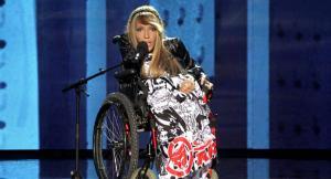Запрет на въезд Самойловой в Украину изменил линию на «Евровидение-2017»