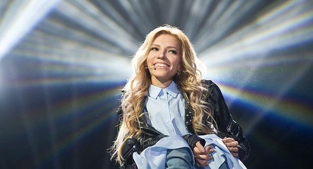 У Юлии Самойловой небольшие шансы на победу на «Евровидении-2017»