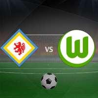 Прогноз и ставка на матч Айнтрахт Б - Вольфсбург 29 мая 2017