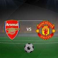 Прогноз и ставка на игру Арсенал — Манчестер Юнайтед 7 мая 2017