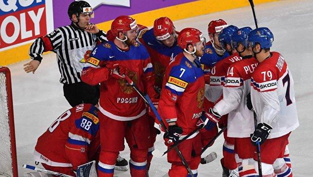 прогноз Канада - Россия