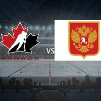 Прогноз и ставка на игру Канада – Россия 20 мая 2017