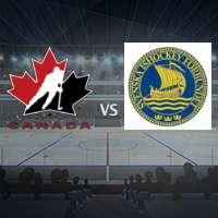 Прогноз и ставка на игру Канада – Швеция 21 мая 2017