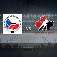 Прогноз и ставка на игру Чехия – Канада 5 мая 2017
