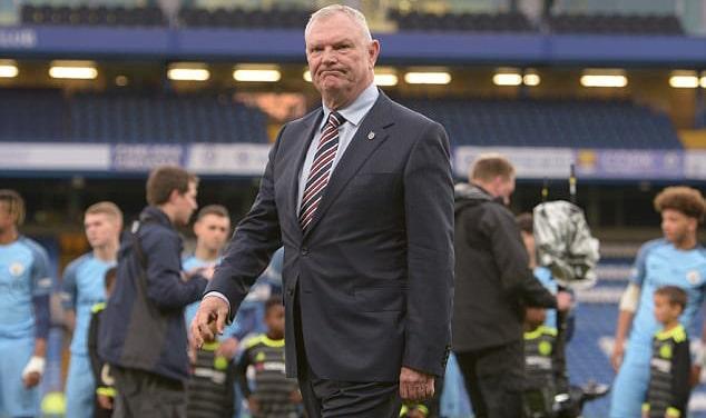 Футбольная ассоциация Англии откажется от сотрудничества с букмекерами