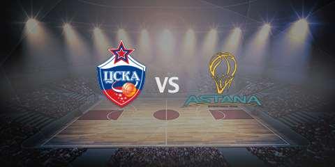 Прогноз и ставка на игру ЦСКА – Астана 5 мая 2017