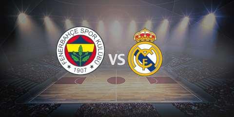 Прогноз и ставка на игру Фенербахче – Реал 19 мая 2017
