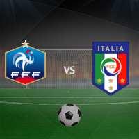 Прогноз и ставка на матч Франция U20 – Италия U20 1 июня 2017