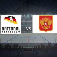 Прогноз и ставка на игру Германия – Россия 8 мая 2017