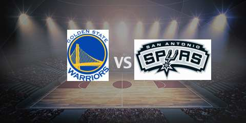 Прогноз и ставка на игру Голден Стэйт Уорриорз – Сан-Антонио Спёрс 17 мая 2017