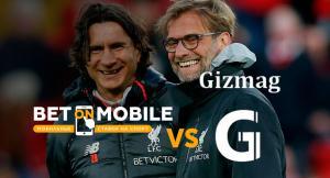 Лучшие ставки на выходные 6-7 мая. BetonMobile vs Gizmag. 6-й раунд