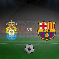 Прогноз и ставка на игру Лас-Пальмас — Барселона 14 мая 2017