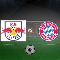 Прогноз и ставка на игру Лейпциг — Бавария 13 мая 2017