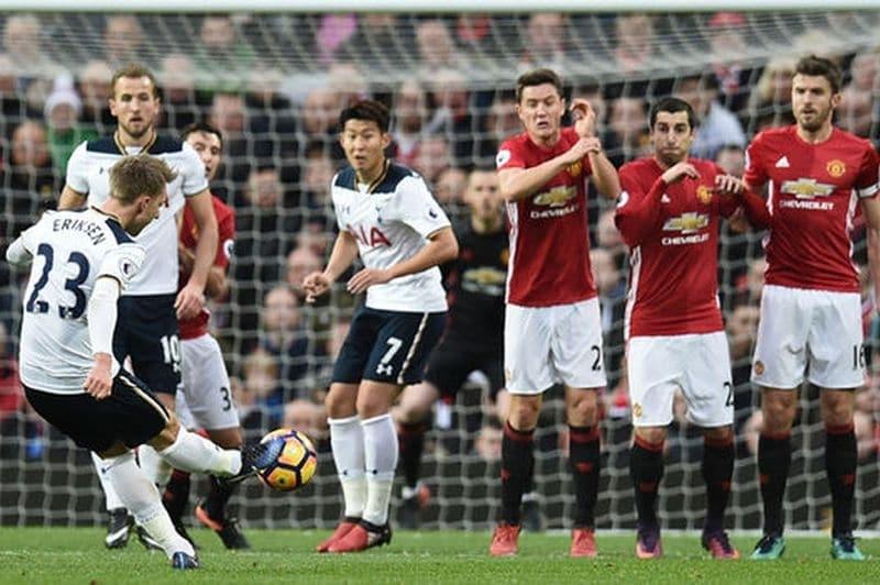 Тоттенхэм – Манчестер Юнайтед прогноз