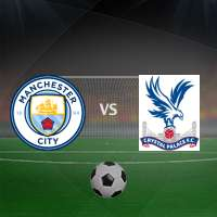 Прогноз и ставка на игру Манчестер Сити — Кристал Пэлас 6 мая 2017