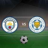 Прогноз и ставка на игру Манчестер Сити — Лестер 13 мая 2017