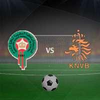 Прогноз на матч Марокко - Нидерланды 31 мая 2017