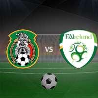 Прогноз и ставка на матч Мексика – Ирландия 2 июня 2017