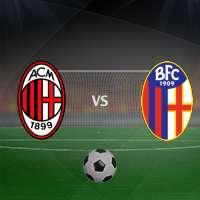 Прогноз и ставка на игру Милан — Болонья 21 мая 2017
