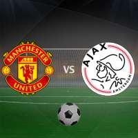 прогноз Манчестер Юнайтед - Аякс 24 мая