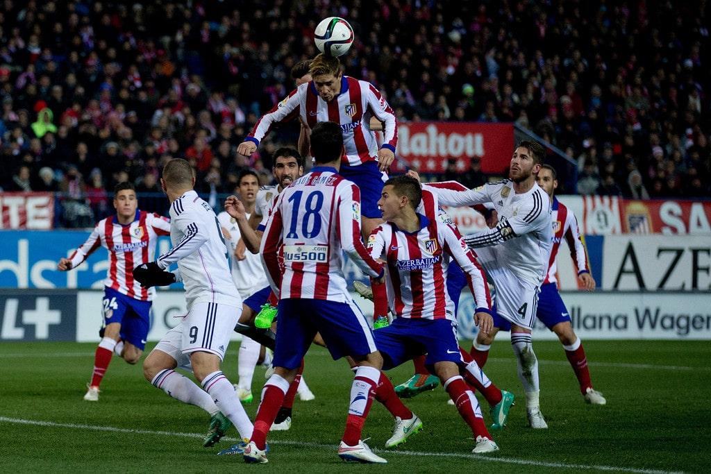 прогноз Атлетико - Реал
