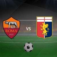 Прогноз и ставка на игру Рома — Дженоа 28 мая 2017