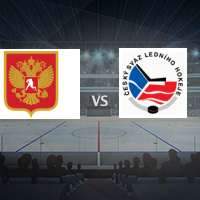 Прогноз и ставка на игру Россия – Чехия 18 мая 2017