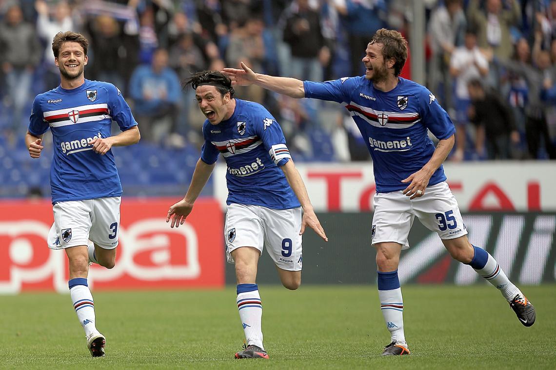 Сампдория – Наполи. Прогноз матча Серии А