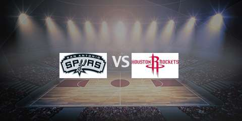 Прогноз и ставка на игру Сан-Антонио Спёрс – Хьюстон Рокетс 10 мая 2017