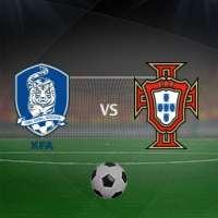 прогноз Южная Корея U20 – Португалия U20 30 мая