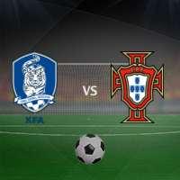 Прогноз и ставка на матч Южная Корея U20 – Португалия U20 30 мая 2017