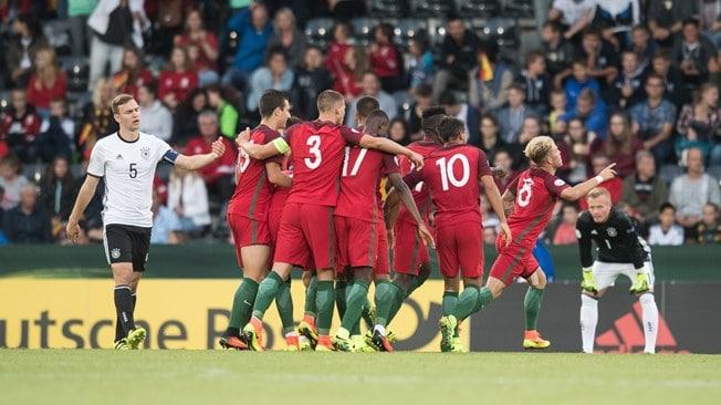 прогноз Южная Корея U20 – Португалия U20
