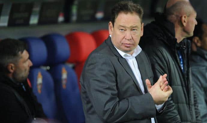 «Лига Ставок» выбирает новый клуб для Леонида Слуцкого