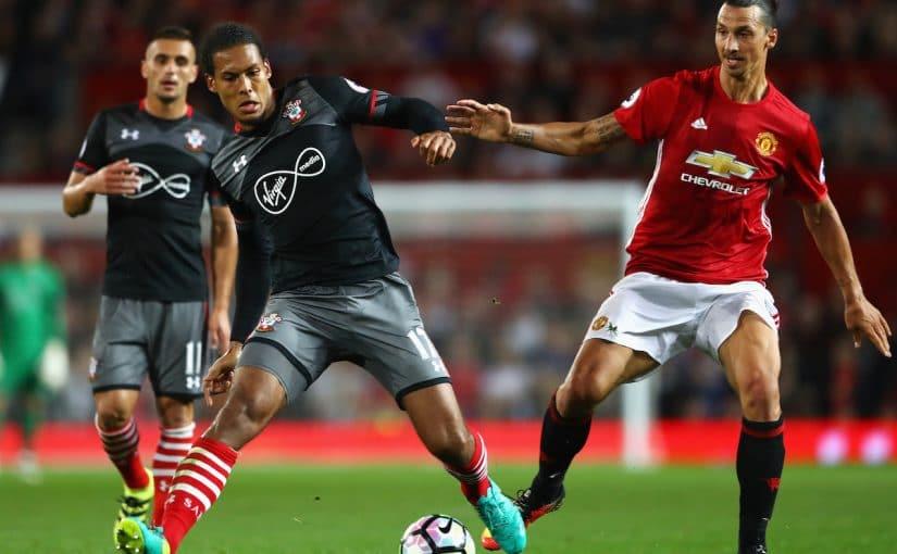 Прогноз Саутгемптон — Манчестер Юнайтед