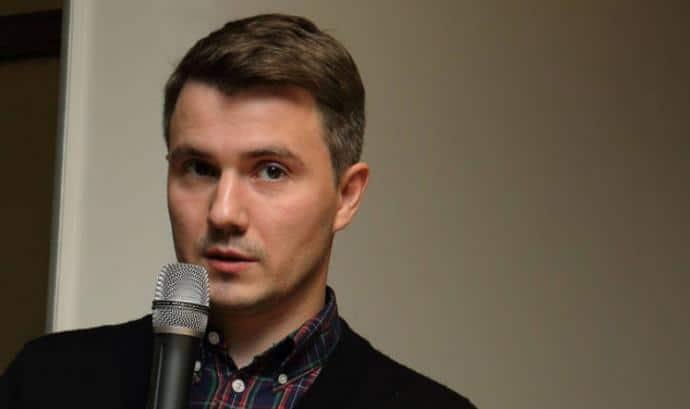 Уткин, Стогниенко и Дементьев стали партнерами БК «Марафон»