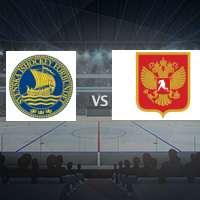 Прогноз и ставка на игру Швеция – Россия 5 мая 2017