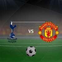 прогноз Тоттенхэм - Манчестер Юнайтед 14 мая
