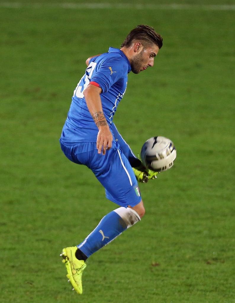Дания U21 – Италия U21 прогноз