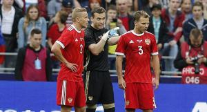 Есть ли шансы у сборной России выиграть Кубок конфедераций-2017