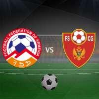 Прогноз и ставка на матч Черногория – Армения 10 июня 2017