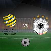 Прогноз и ставка на игру Австралия — Германия 19 июня 2017