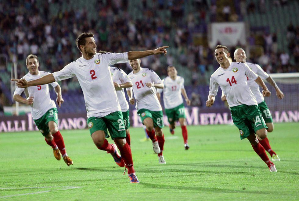 прогноз Беларусь - Болгария 9 июня