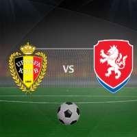 прогноз Бельгия - Чехия 5 июня