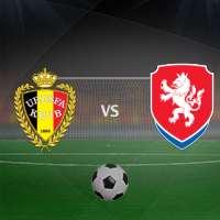 Прогноз и ставка на игру Бельгия — Чехия 5 июня 2017